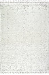 Saten 01 Beyaz Beyaz 130x190
