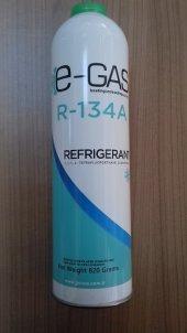 R 134 A Soğutucu Gaz E Gas (820 Gr)