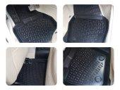 Rizline Renault Kaleos 2018 Sonrası 3D Havuzlu Paspas Siyah-2