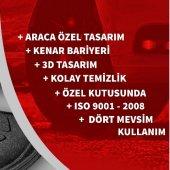 RİZLİNE Bmw 3 Serisi E46 1998-2004 BEJ 3D Havuzlu Paspas-3