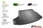 Rizline Ford Focus 4 HB 2015 Sonrası 3D Bagaj Havuzu