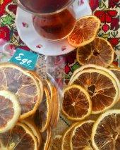 Yerli Limon Kurusu (100 Gr)