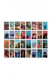 Türk Edebiyatı Klasikleri 32 Kitap