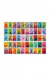 Iş Bankası Çocuk Klasikleri Seti 50 Kitap