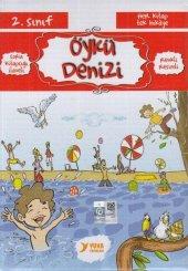 öykü Denizi 2. Sınıflar İçin 10 Kitap Set