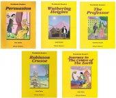 Beşir Yayınları Level 6 İngilizce Hikaye Seti