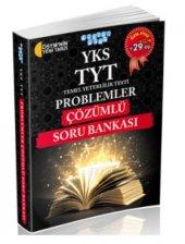 Akıllı Adam YKS TYT Problemler Tamamı Çözümlü Soru Bankası