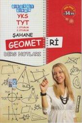 Akıllı Adam Yks Tyt Şahane Geometri Ders Notları 1. Ve 2. Oturum