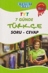 Akıllı Adam Tyt 7 Günde Türkçe Soru Çözüm