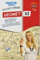 Akıllı Adam Tyt Ayt 7 Günde Geometri Soru Bankası
