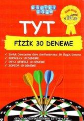 Akıllı Adam Tyt Fizik 30 Deneme