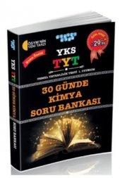 Akıllı Adam Yks Tyt 30 Günde Kimya Soru Bankası