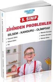 Akıllı Adam 3. Sınıf Zihinden Problemler YENİ