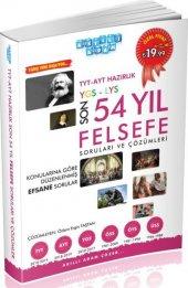 Akıllı Adam Tyt Ayt Hazırlık Son 54 Yıl Felsefe Çıkmış Soruları Ve Çözümleri Yeni