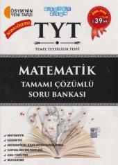 Akıllı Adam Tyt Matematik Konu Özetli Tamamı Çözümlü Soru Bankası Yeni