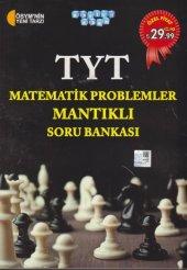 Akıllı Adam TYT Matematik Problemler Mantıklı Soru Bankası YENİ