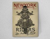 New York Riders