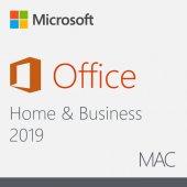 Office 2019 Home&business Lisans Anahtarı Mac İçin Key