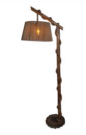 Lambader Köşelambası Salon Köşe Aydınlatması Yatak Odası Köşe Aydınlatması Lambaderi Aydınlatma Köşe Lambası Uzun Abajur Lambader