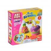 Süper Ürün 03575 Art Craft Doğum Günü Oyun...