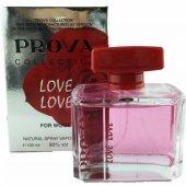 Prova Kadın Parfüm Love Love RAR00541