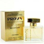 Prova Kadın Parfüm Lady Bıllıonaıre Rar00542