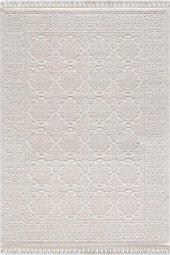 Delüks 6894 Beyaz Beyaz 160x230
