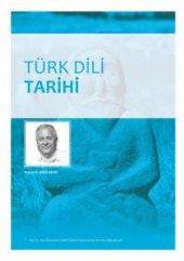 Türkoloji El Kitabı