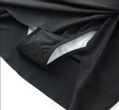 Angelsin Siyah Etekli Bikini Alt-6