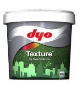 Dyo Texture Grenli Dış Cephe Boyası 25 Kg