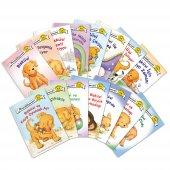 Okuyabiliyorum Birlikte İlk Okuma Kitapları Takım Set (Renkli Resimli 15 Kitap)