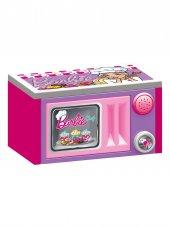 2020 Model Barbie Mikrodalga Fırın Orijinal Ürün