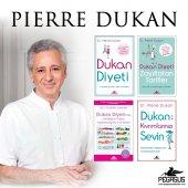 Dukan Diyeti Takım Set (4 Kitap) Pierre Dukan
