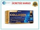 Nutraxin Collagen 10 Adet 50 Ml