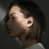 Samsung Galaxy S3, S4, S5 Uyumlu Ultra Kaliteli Şarj Üniteli Kulakiçi Bluetooth Kulaklık-6