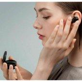Xiaomi Redmi Note 4 Uyumlu Ultra Kaliteli Şarj Üniteli Kulakiçi Bluetooth Kulaklık-5