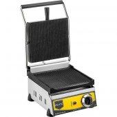 Remta 8 Dilim Tost Makinası Elektrikli R72 Döküm tost makinesi Büfe tipi Sanayi Model-2