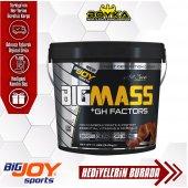 Bıgjoy Bıgmass Gaıner Gh Factors 5kg (Kilo...