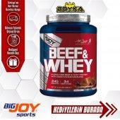 Bıgjoy Beef+whey 1088gr Et Proteini & Whey...