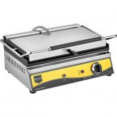 Remta 20 Dilim Tost Makinası Elektrikli R73 Döküm tost makinesi Büfe tipi Sanayi Model