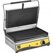 Remta 20 Dilim Tost Makinası Elektrikli R73 Döküm tost makinesi Büfe tipi Sanayi Model-2