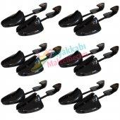 Plastik Ayakkabı Yaylı Kalıbı Shoesform 6 Çift Kampanya Fiyat