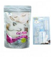 Apex Kitten Milk Yavru Kedi Süt Tozu 200 Gr +...