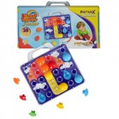 Sihirli Düğmeler Junior 30 Parça 3+