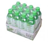 Bardens  Aloe Vera Parçacıklı İçecek 1*12-3