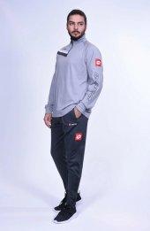 Lotto R5863 Trona Suit Erkek Antrenman Eşofman Takımı