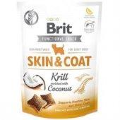 Brit Care Skin&coat Krilli Hindistan Cevizli...