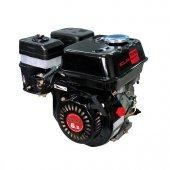 Solax Sh200 Benzinli Motor 6.5hp 4 Zamanlı Kamalı Krank