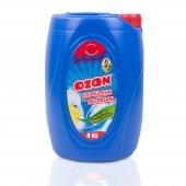 Ozon Bulaşık Deterjanı Limonlu 4 Lt