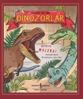 Müzede Bir Gün Dinozorlar 3 Boyutlu Macera